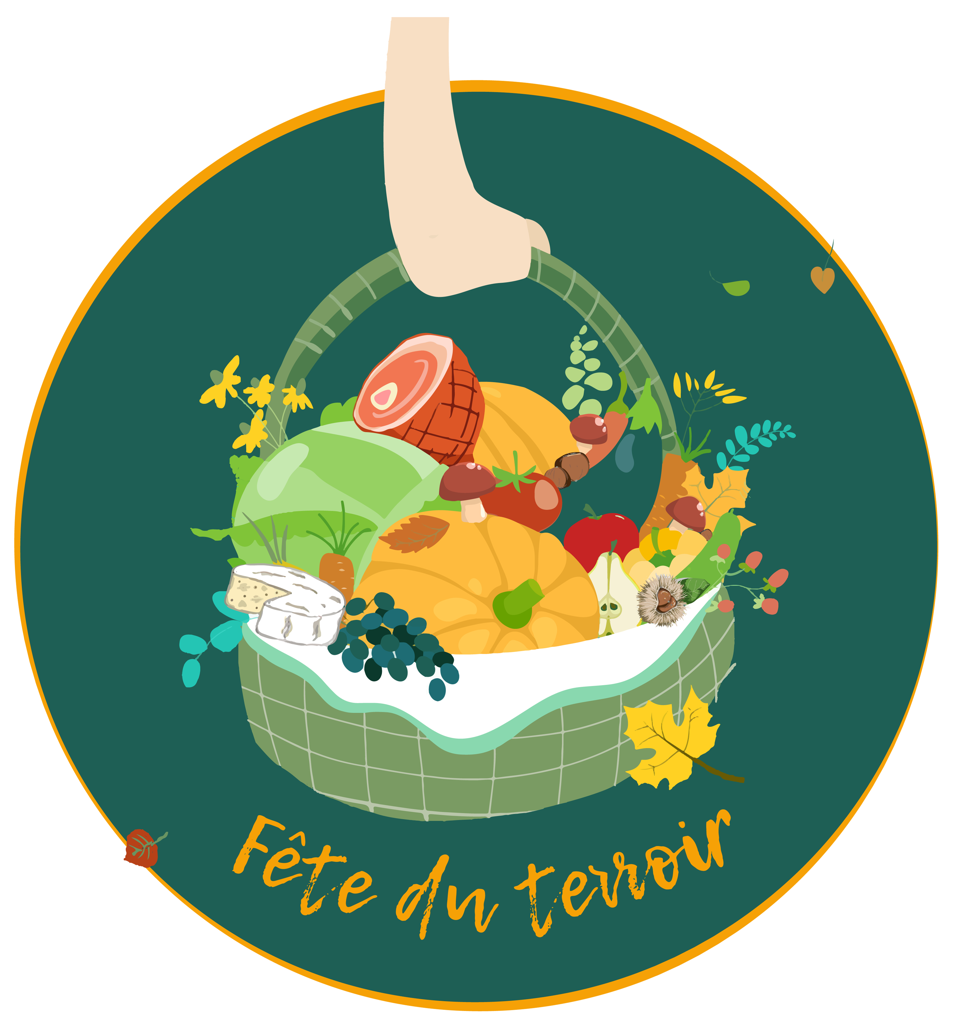 Fête Terroir Maison Garonne