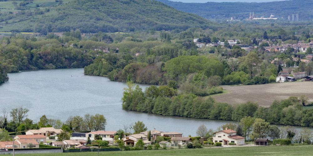 Autres Garonnes CAUE 31 Maison Garonne