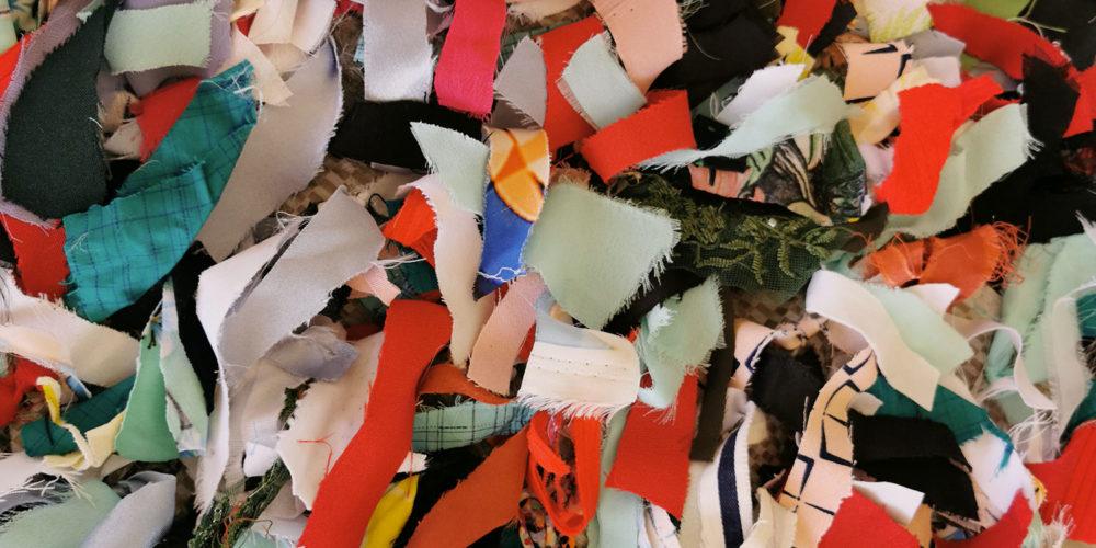 atelier recycler vos vieux textiles en s'amusant